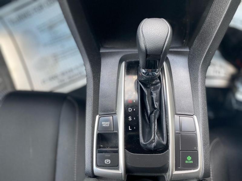 Honda Civic 2021 price $24,995