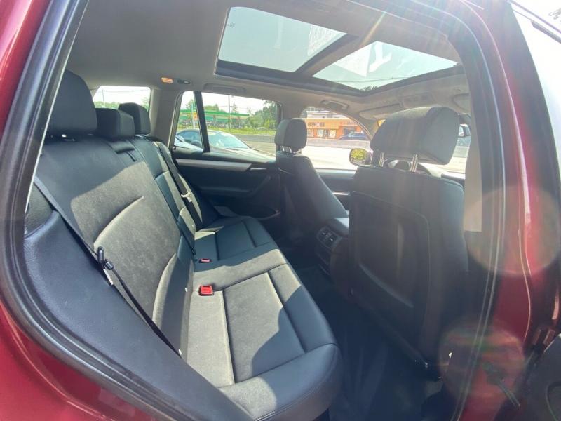 BMW X3 2011 price $7,995