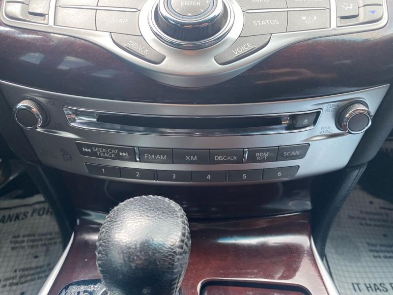 Infiniti M37 2013 price $14,995