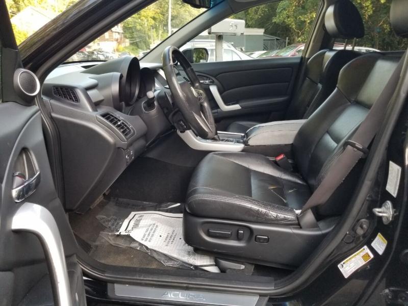 Acura RDX 2008 price $4,495