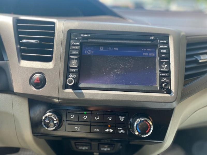 Honda Civic 2012 price $9,995