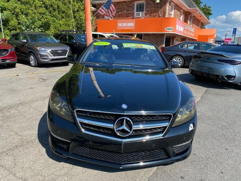 Mercedes-Benz CL-Class 2013 price $32,995