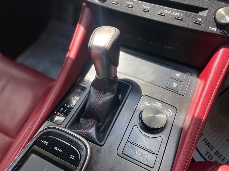 Lexus RC 200t 2016 price $23,995