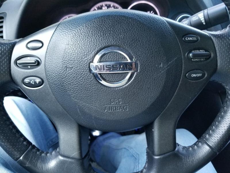 Nissan Altima 2010 price $5,995