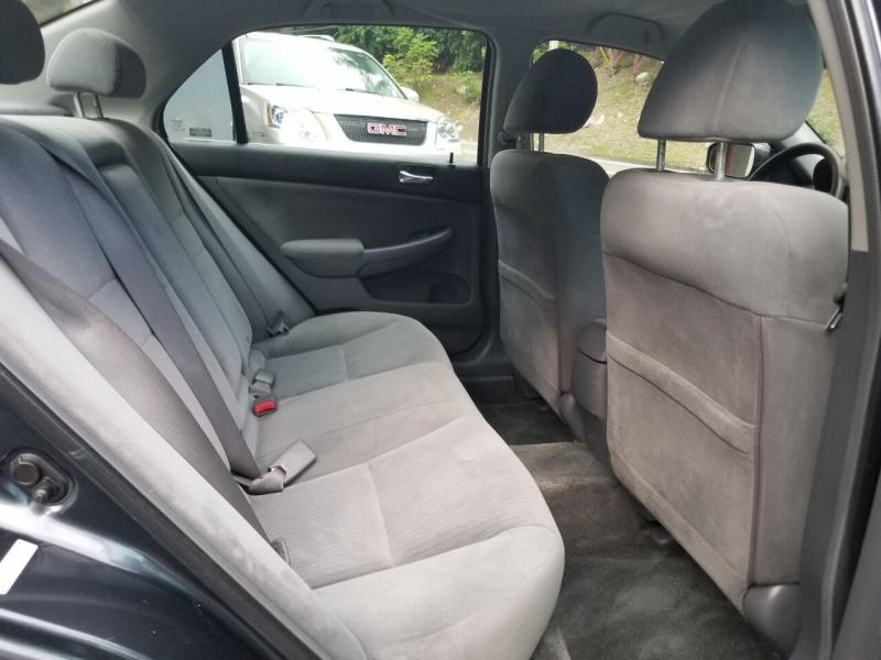 Honda Accord 2003 price $4,495