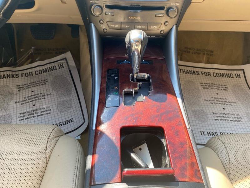 Lexus IS 250 2006 price $6,995