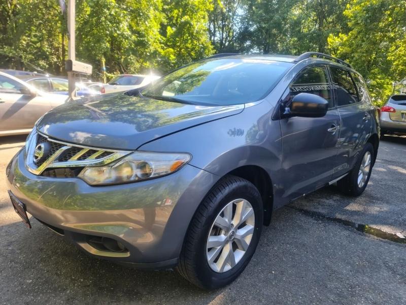 Nissan Murano 2014 price $9,995