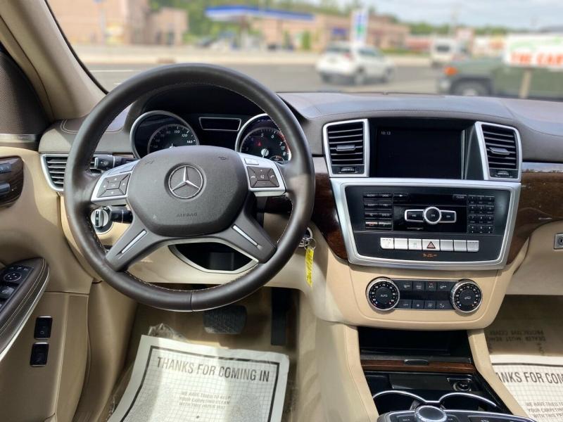 Mercedes-Benz GL-Class 2013 price $16,995