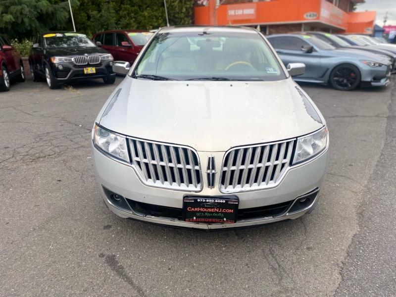 Lincoln MKZ 2010 price $3,995