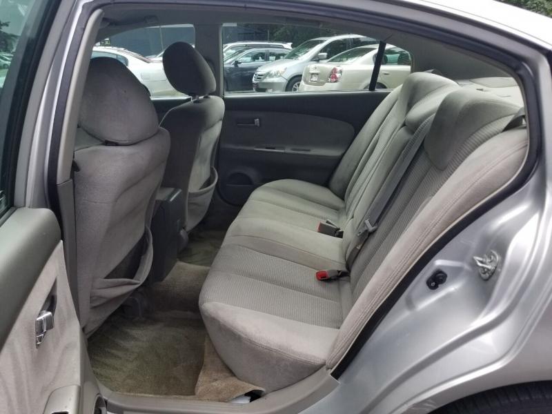 Nissan Altima 2005 price $2,495