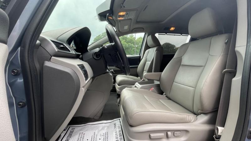 Honda Odyssey 2014 price $19,995
