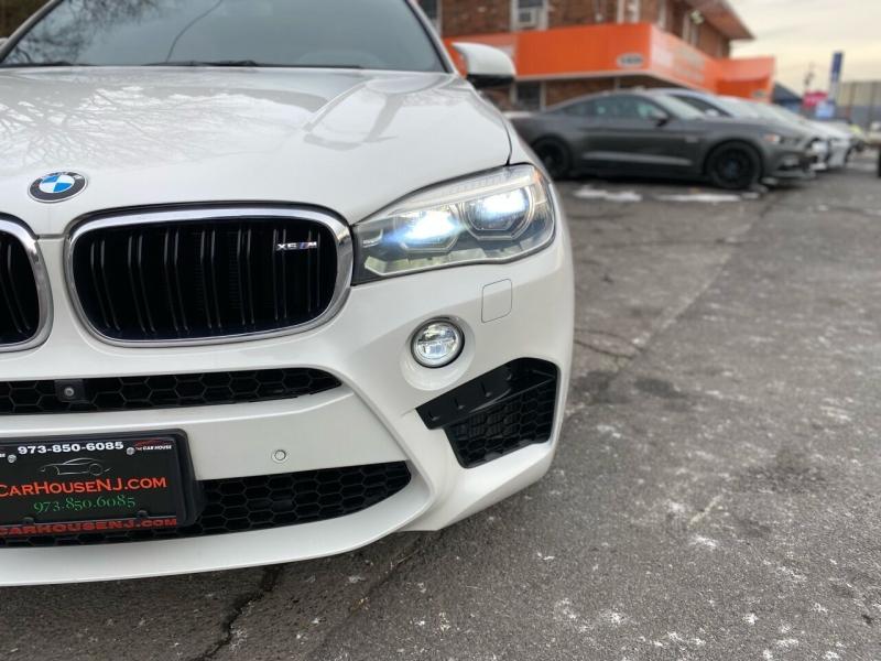 BMW X6 M 2017 price $53,995
