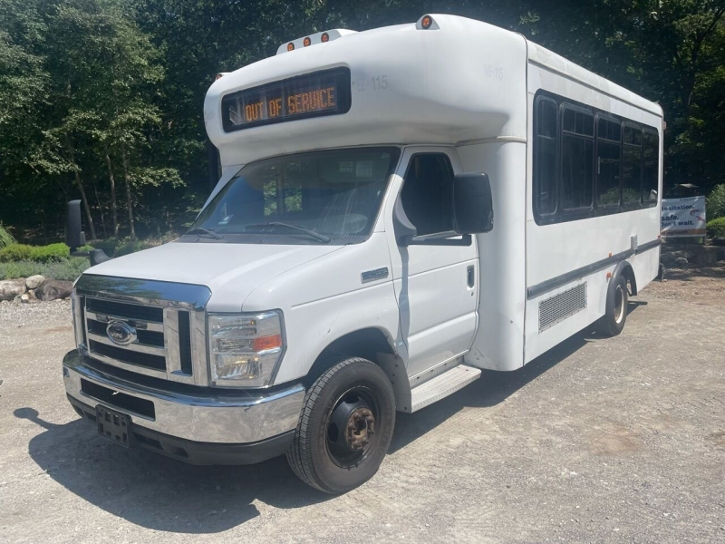 Ford E-Series Chassis 2014 price $19,995