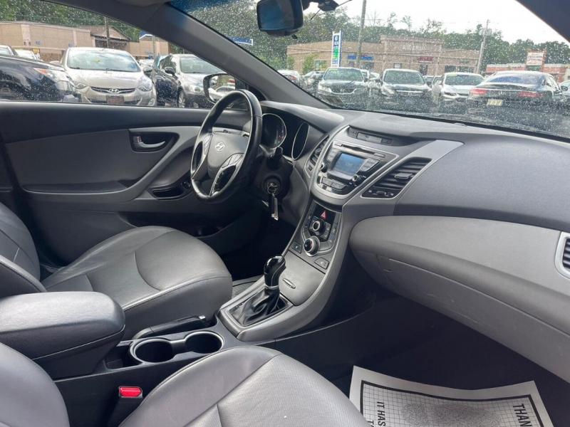 Hyundai Elantra 2014 price $9,995