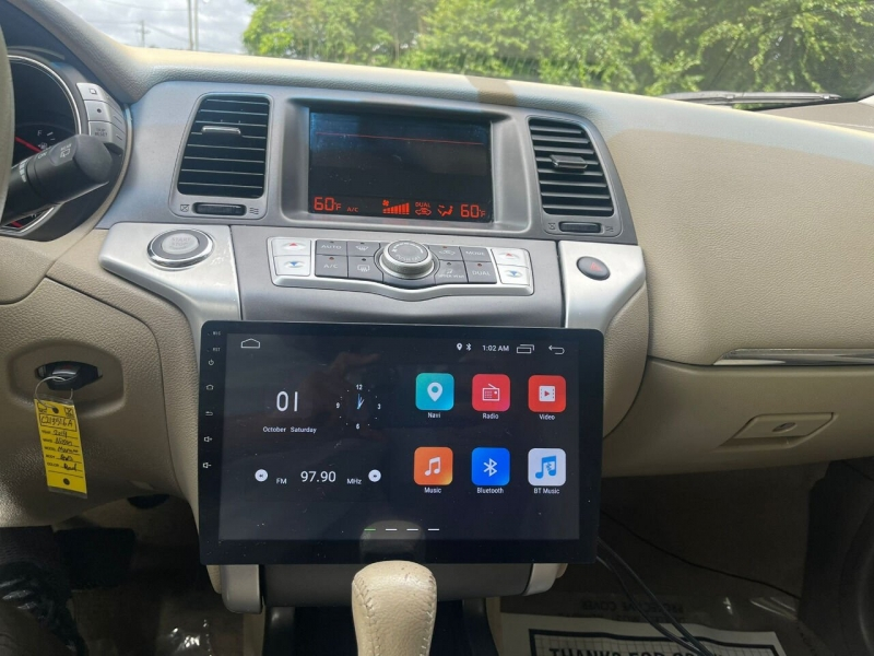 Nissan Murano 2014 price $5,995