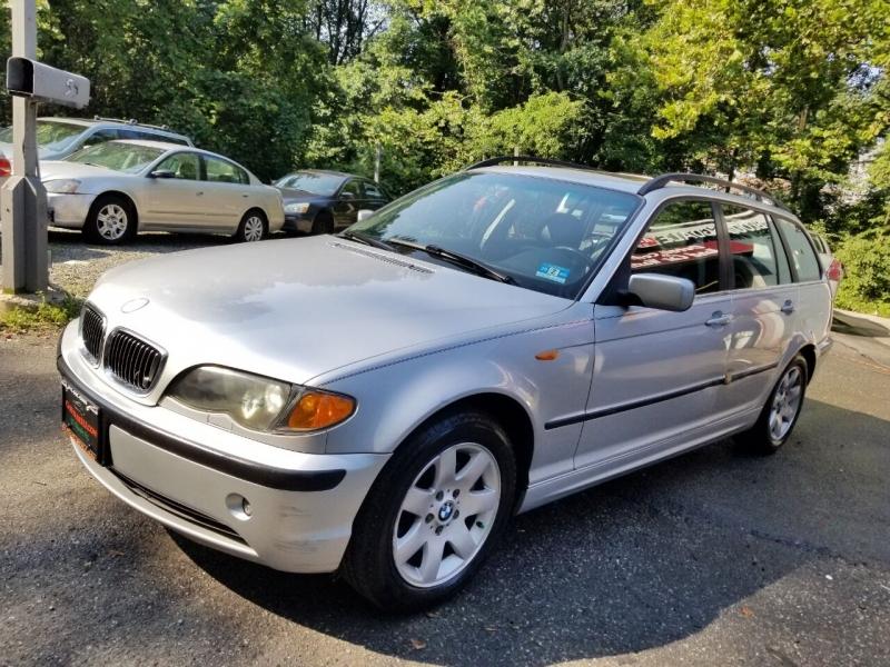 BMW 3 Series 2003 price $3,995