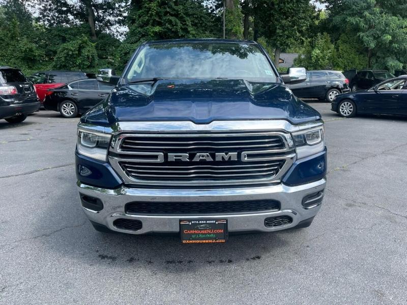 RAM Ram Pickup 1500 2019 price $46,995