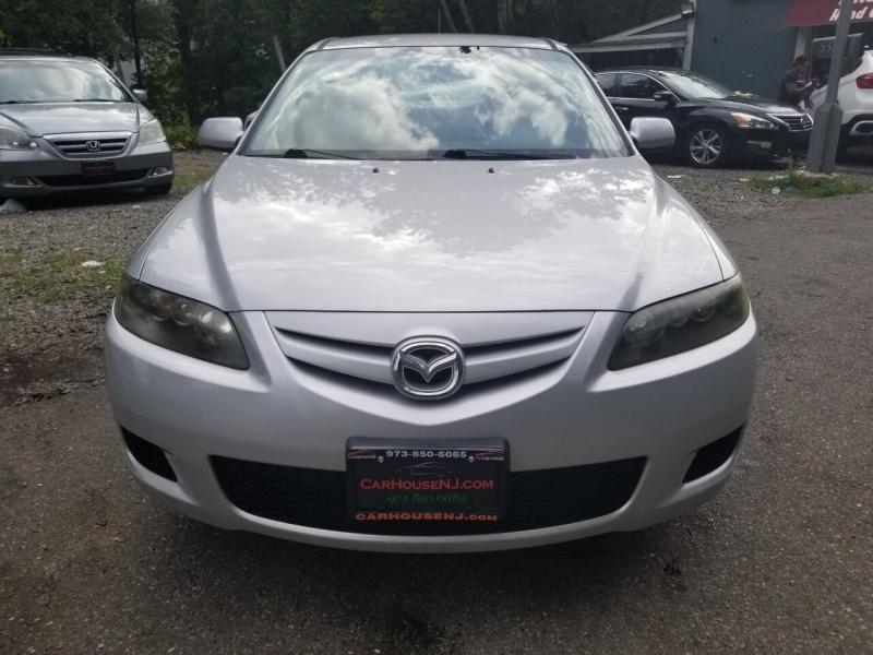 Mazda MAZDA6 2007 price $2,995