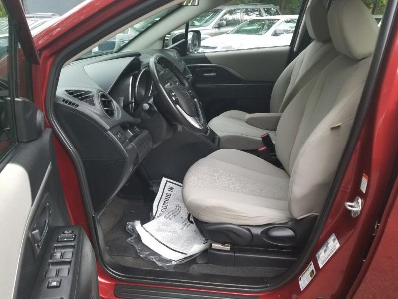 Mazda MAZDA5 2012 price $4,995