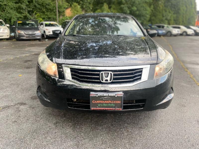 Honda Accord 2008 price $4,995
