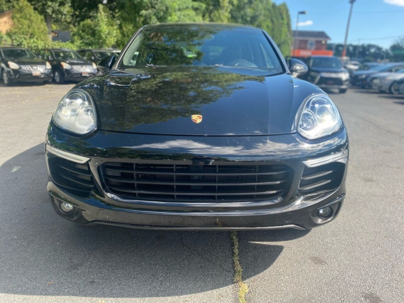 Porsche Cayenne 2016 price $29,995