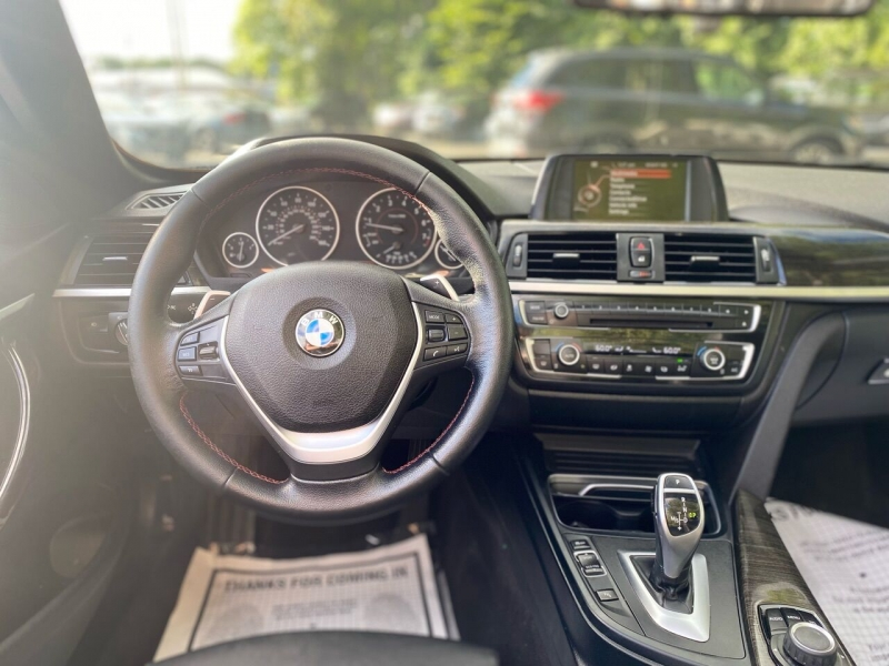BMW 4 Series 2016 price $23,995