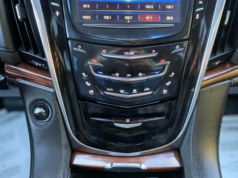 Cadillac Escalade ESV 2016 price $37,995