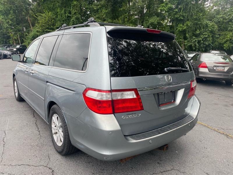 Honda Odyssey 2006 price $3,995