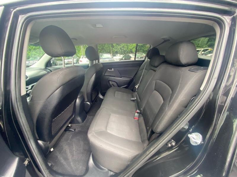 Kia Sportage 2011 price $9,995