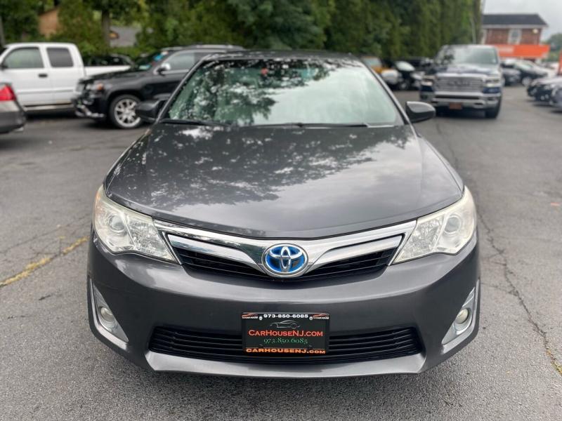 Toyota Camry Hybrid 2012 price $7,995