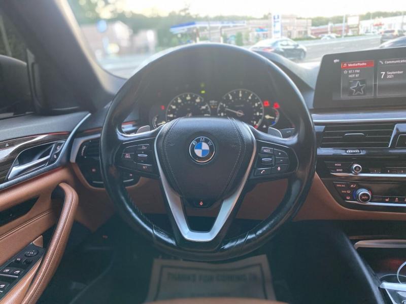 BMW 5 Series 2017 price $22,995