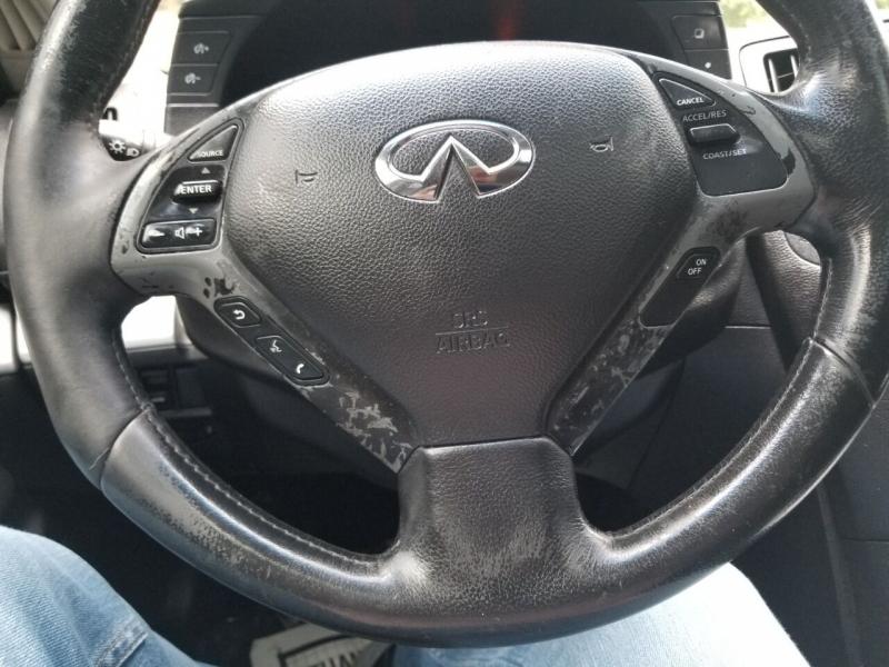 Infiniti G37 Sedan 2009 price $4,995