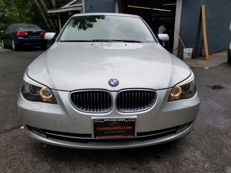 BMW 5 Series 2009 price $7,995