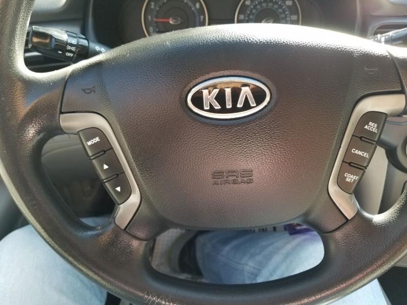 Kia Optima 2008 price $3,495
