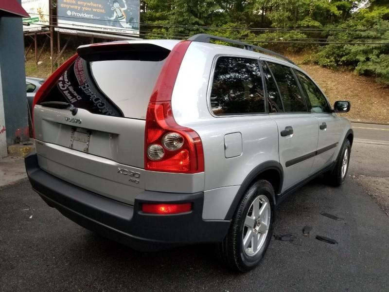 Volvo XC90 2004 price $3,995