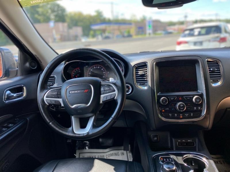 Dodge Durango 2017 price $23,995