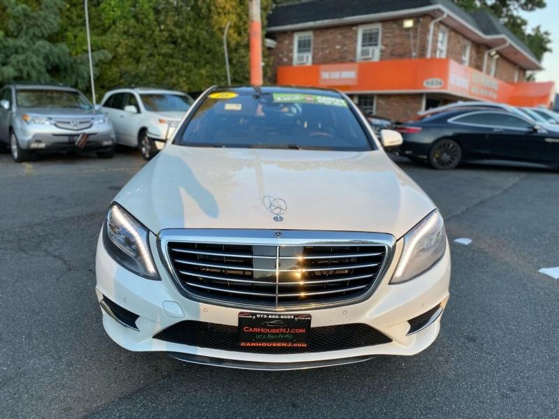 Mercedes-Benz S-Class 2016 price $39,995