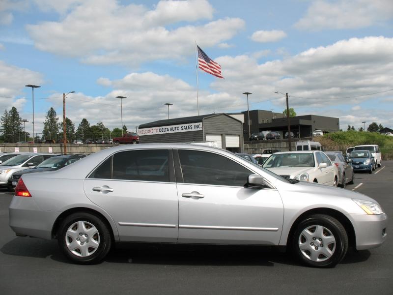 Honda Accord Sdn 2007 price $6,995