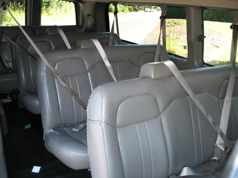 Chevrolet Express Passenger 2017 price $12,995