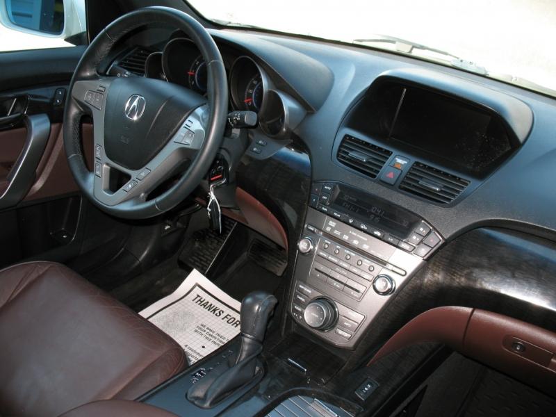 Acura MDX 2007 price $11,995