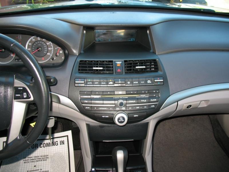 Honda Accord 2008 price $10,995