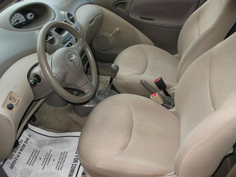 Toyota Echo 2003 price $3,995