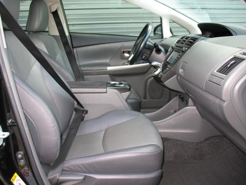 Toyota Prius v 2013 price $14,995