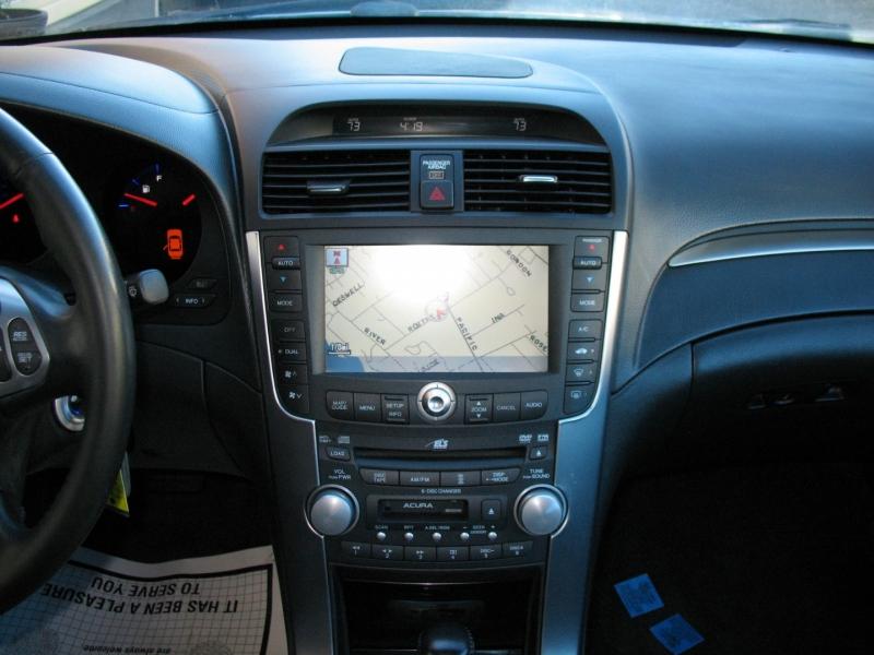 Acura TL 2005 price $7,995