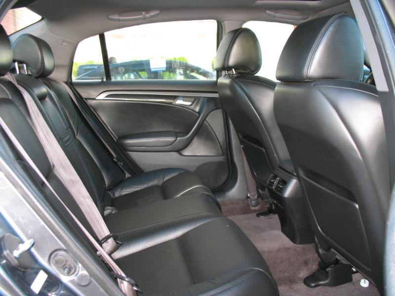 Acura TL 2005 price $8,995