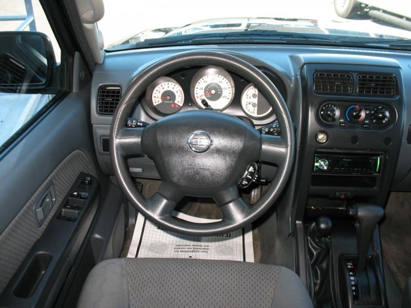 Nissan Xterra 2004 price $6,995