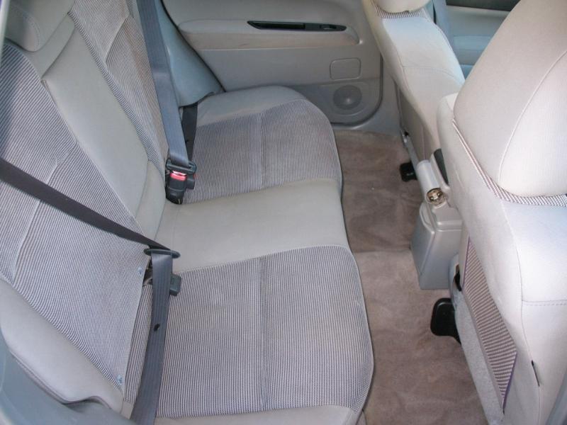 Subaru Forester 2006 price $9,495