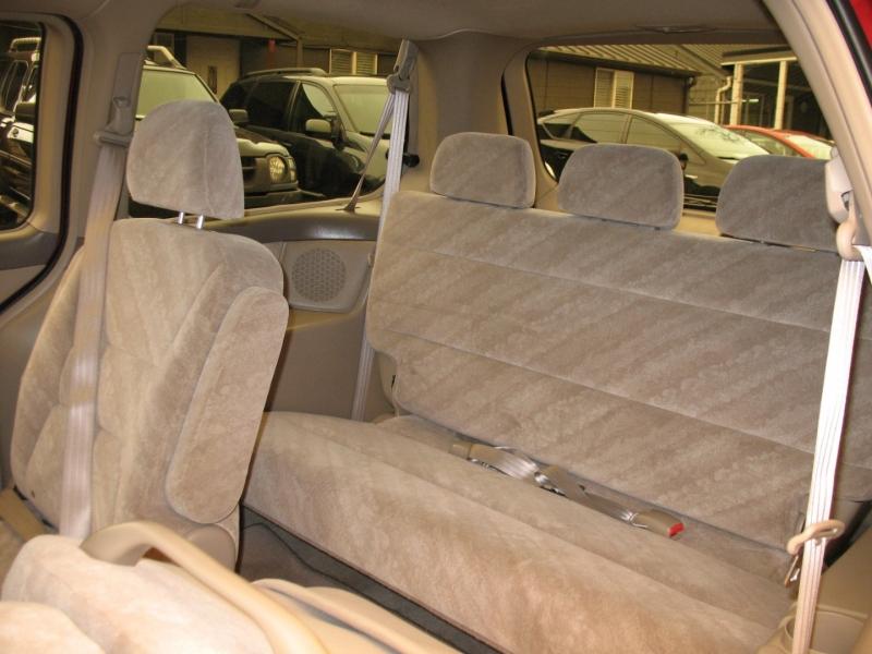 Honda Odyssey 2004 price $7,995