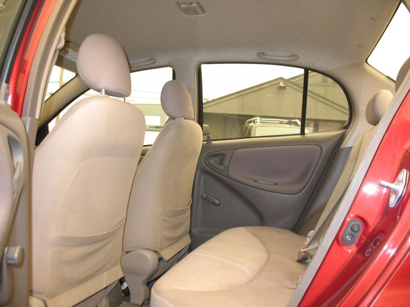 Toyota Echo 2004 price $5,995