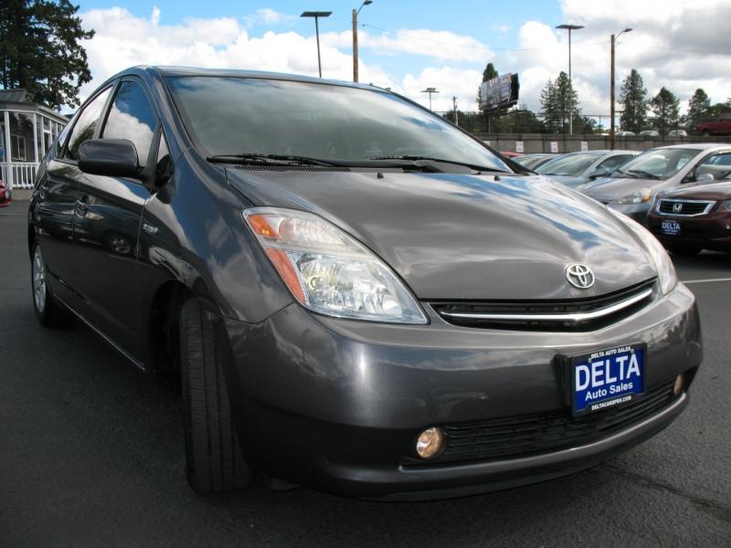 Toyota Prius 2007 price $6,495